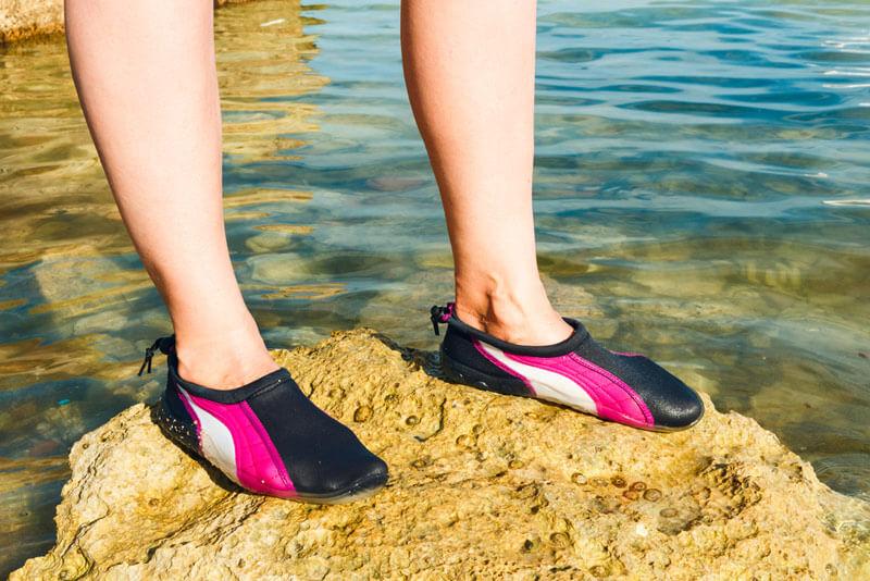 Beachwalker Badeschuhe