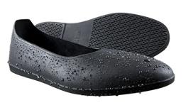 UrbanDry Überschuhe, Schwarz - schwarz - Größe: Large - 1