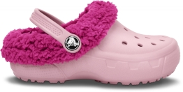Clogs Kinder Petal Pink