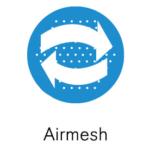muck-boot airmesh technologie