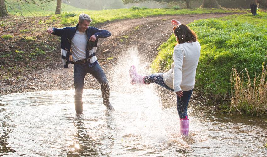 muck-boots outdoor schuhe
